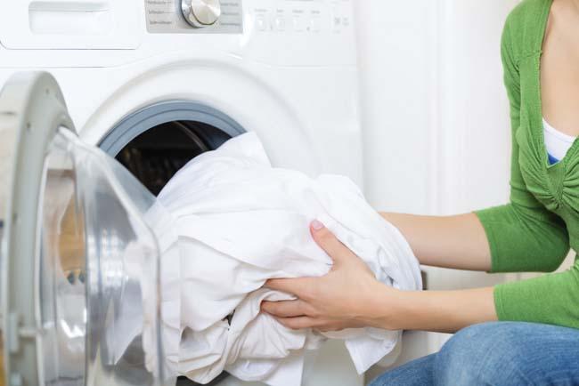 бережная стирка в стиральной машине