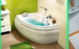 Эффективные средства от ржавчины в ванной или 8 способов борьбы