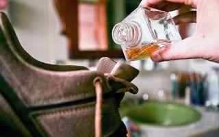 Как избавиться от запаха в обуви: домашней, спортивной, повседневной