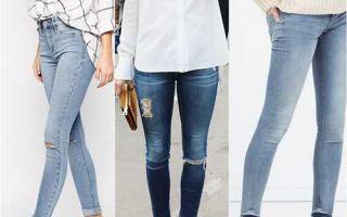 Как постирать джинсы чтобы они сели. Проверенные способы
