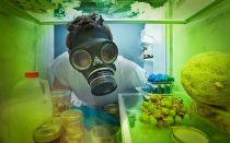 Как убрать запах из холодильника: проверенные советы хозяйки