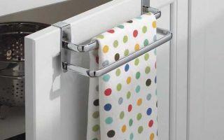 Как отстирать кухонные полотенца в домашних условиях: проверенные способы