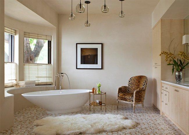 акриловая ванна и уход за ней