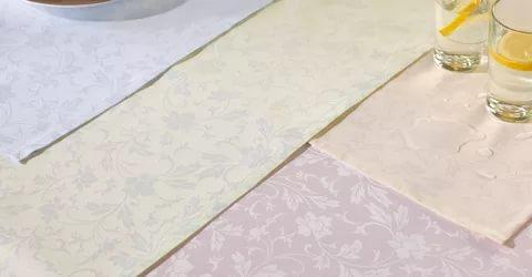 чистые скатерти