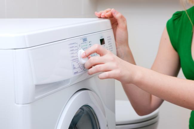 стираем компрессионные чулки в стиральной машине