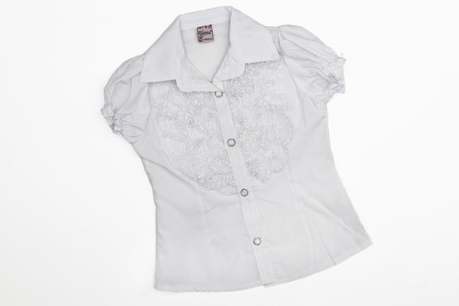 блузка после стирки