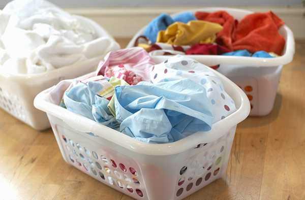 распределение одежды
