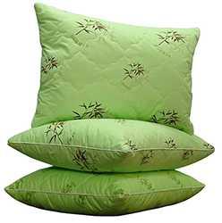 подушкис органическим наполнителем