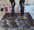 Мытьё ковров и дорожек